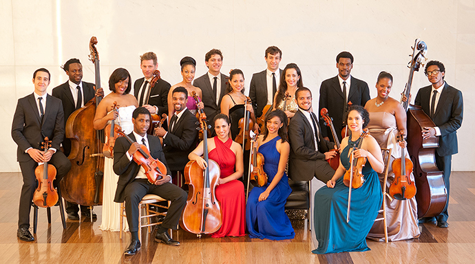 Diversity Front and Center at the Menuhin Competition