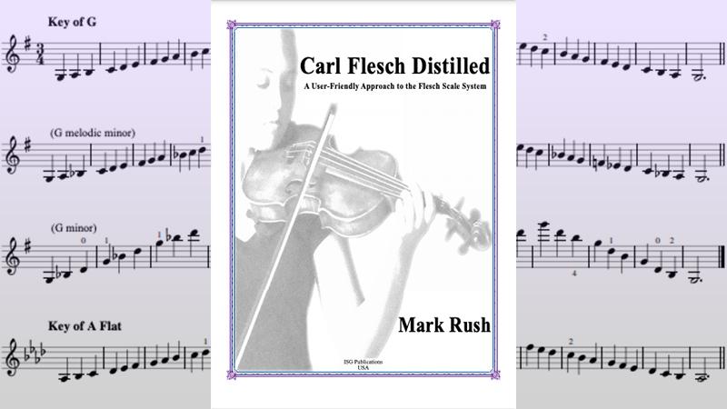 REVIEW: 'Carl Flesch Distilled: A User-Friendly Approach to the Flesch Scale System.'