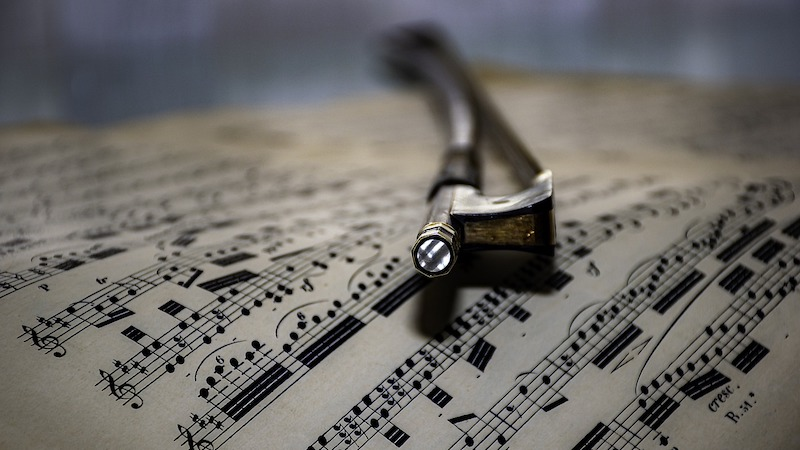 Allowing Your Musical Perspective to Change and Grow