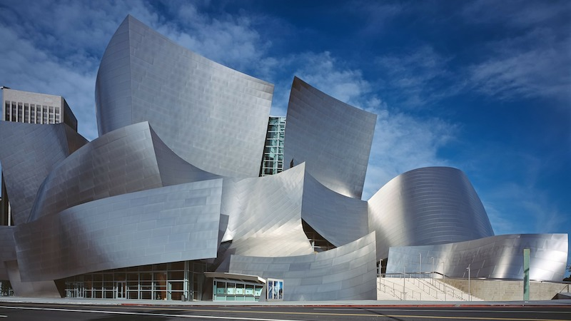Disney Hall to Reopen for First Live, Indoor Post-Pandemic Concert