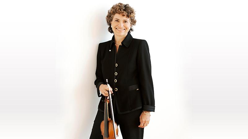 Remembering Baroque Violinist Jeanne Lamon (1949-2021), Longtime Music Director of Tafelmusik