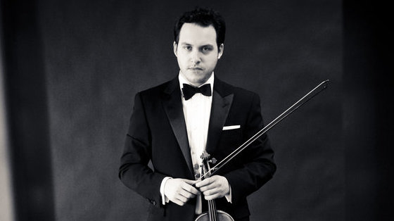 Violin Master Class with Giora Schmidt - Starling-DeLay 2021