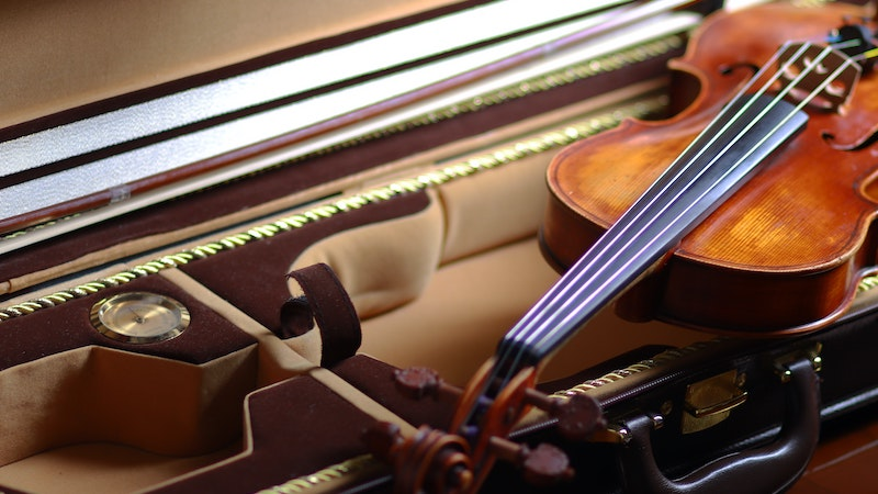 V.com weekend vote: Have you ever borrowed a violin (or other instrument)?