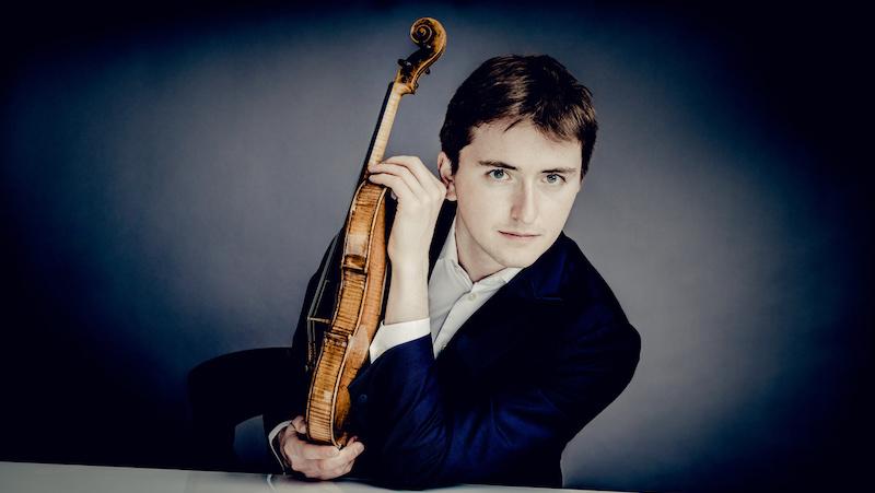 For the Record, Op. 164: Brieuc Vourch; cellist Emmanuelle Bertrand