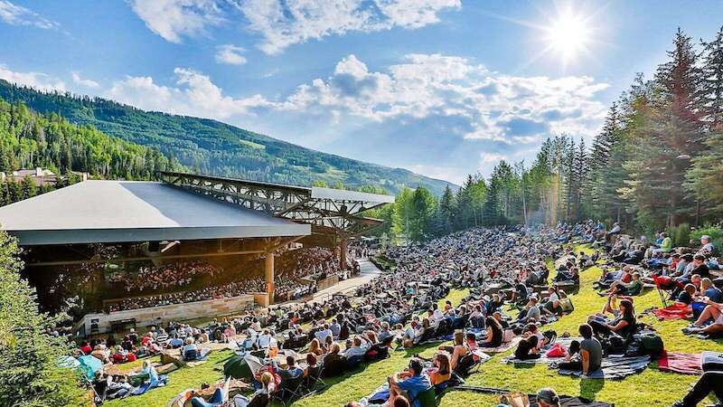 V.com weekend vote: What is your favorite outdoor classical music venue?