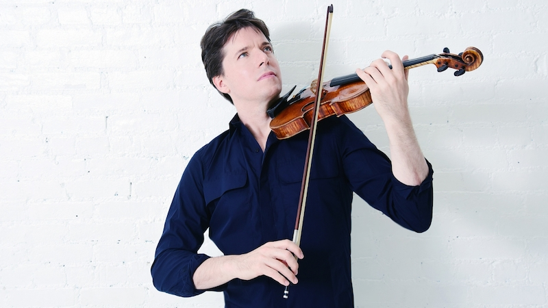 The Week in Reviews, Op. 316: Joshua Bell; Augustin Hadelich; Nicola Benedetti