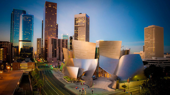 LA Phil to Require Full Vaccination for Disney Hall Audiences, Artists and Staff This Fall