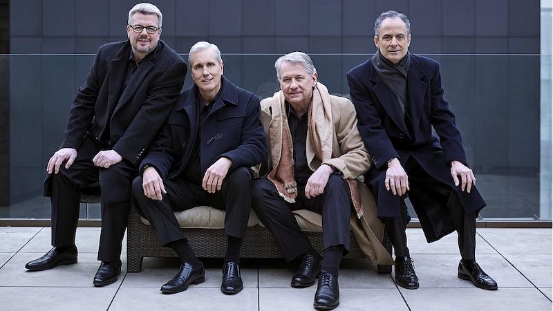 Emerson String Quartet to Retire in Summer 2023
