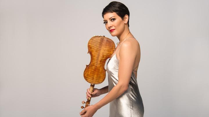 The Week in Reviews, Op. 319: Anne Akiko Meyers; Joshua Bell; Sayaka Shoji
