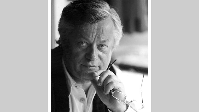 Tribute to German Composer Siegfried Matthus (1934-2021)