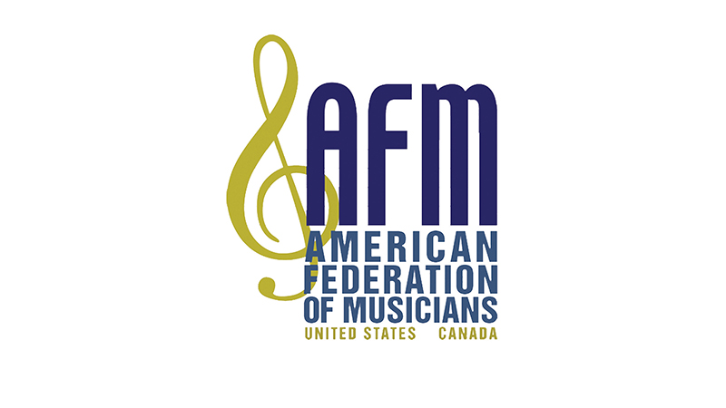 V.com weekend vote: Have you ever been a Member of the Musicians Union?