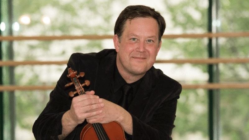 Brian Lewis - Repertoire for Solo Violin Part 1: Bach Preludio