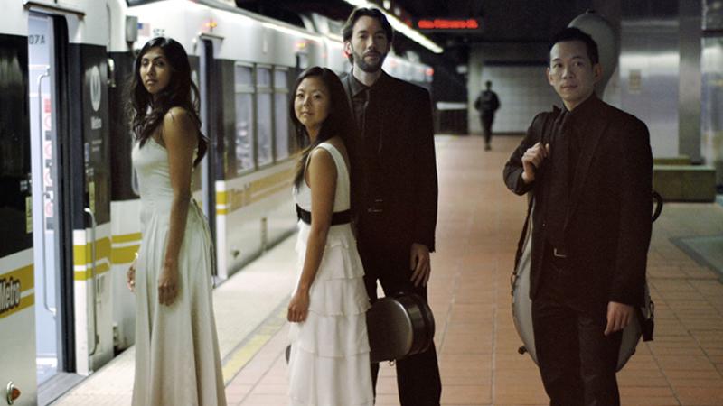 Lyris Quartet