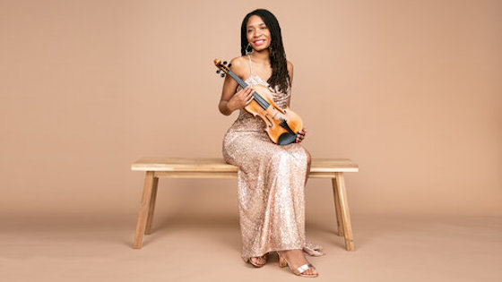 The Week in Reviews, Op. 320: Njioma Grevious; James Ehnes; Lyris Quartet