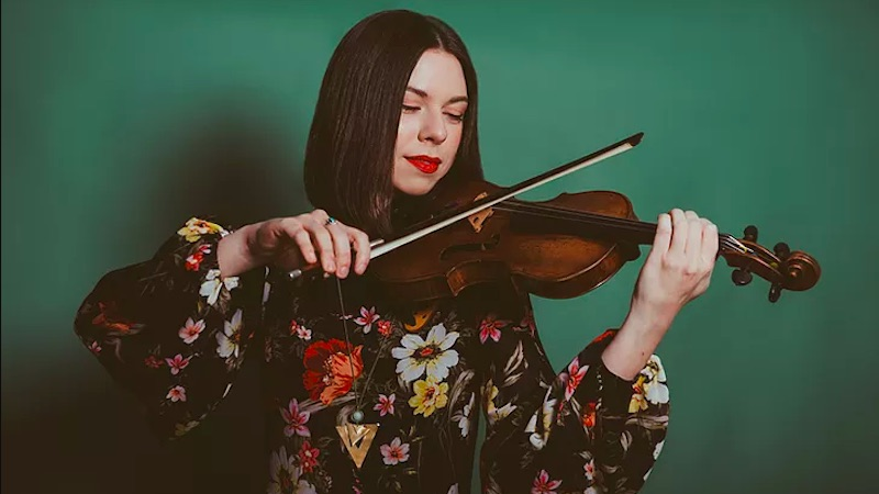 For the Record, Op. 170: Tessa Lark and Nikki Chooi with BPO; Boulogne Symphonies Concertantes; Júlia Pusker