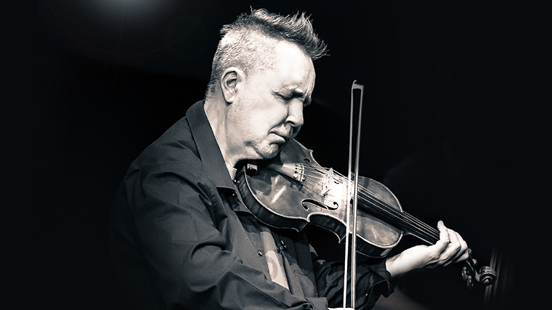 Violinist Nigel Kennedy Pulls Out of Classic FM Concert Over Hendrix Controversy