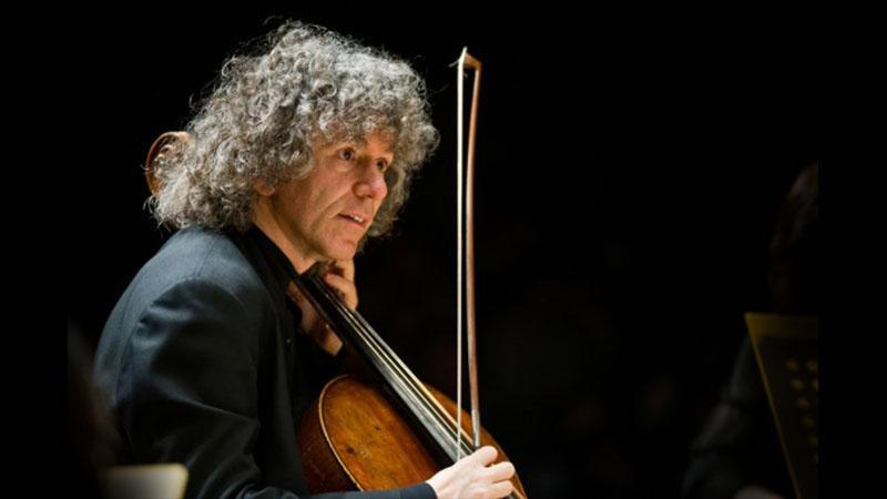 For the Record, Op. 172: cellist Steven Isserlis; Chiaroscuro Quartet; Lea Birringer; Philadelphia Orchestra
