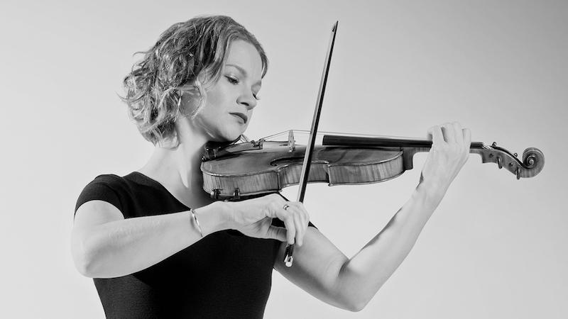 The Week in Reviews, Op. 323: Hilary Hahn; Leonidas Kavakos; Anne Akiko Meyers; Anne-Sophie Mutter