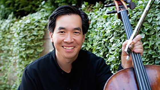 A Conversation with David Ying of the Ying Quartet