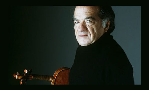Violinist.com interview with Ruggiero Ricci