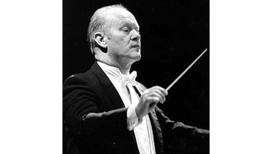 Violinist and Conductor Robert 'Bud' Emile, 1928-2008