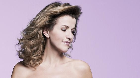 Violinist.com interview with Anne-Sophie Mutter