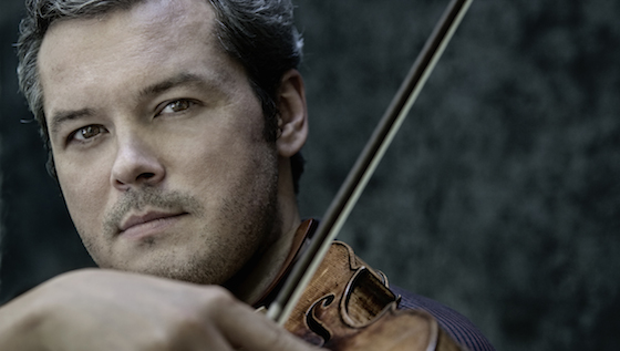 Violinist.com interview with Vadim Repin