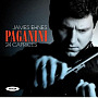 James Ehnes: Paganini 24 Caprices