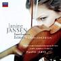 Janine Jansen: Beethoven and Britten concertos