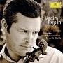 Vadim Repin: Brahms Violin Concerto and Double Concerto