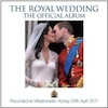 The Royal Wedding, The Official Album