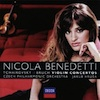 Tchaikovsky & Bruch: Violin Concertos, with Nicola Benedetti