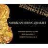 Schubert's Echo, with the American String Quartet