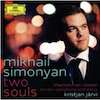 Two Souls, with Mikhail Simonyan