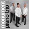 Brahms, Shostakovich and Schoenfield works; Monument Piano Trio