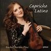 Capricho Latino, with Rachel Barton Pine