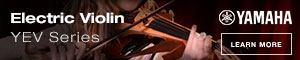 Yamaha V3 Series Violin