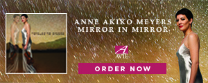Anne Akiko Meyers' Mirror in Mirror