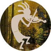 Our Kokopelli