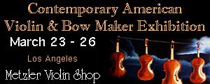Metzler Violin Shop
