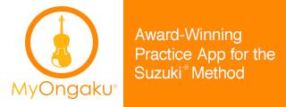 MyOngaku Practice App