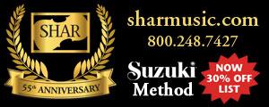 Shar Music