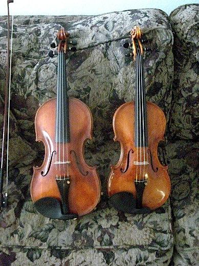 5/4 Violin