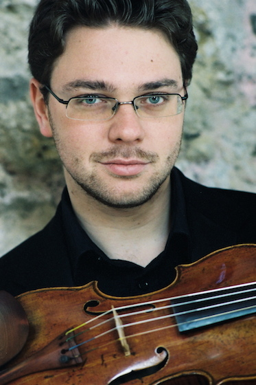 Alexander Sitkovetsky