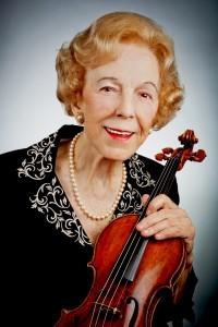 Alice Schoenfield