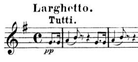 Beethoven theme