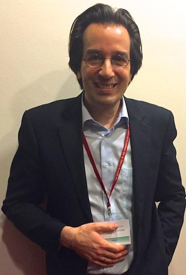 Benjamin Ramirez