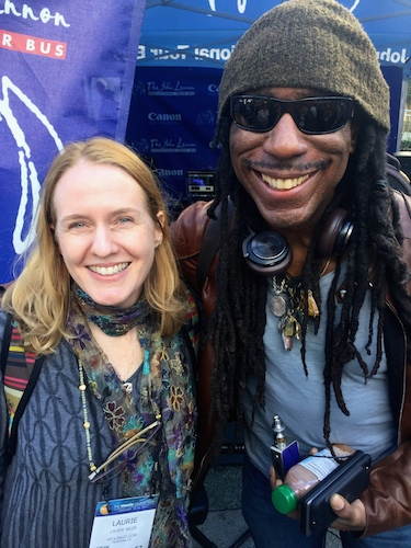 Laurie and Boyd Tinsley
