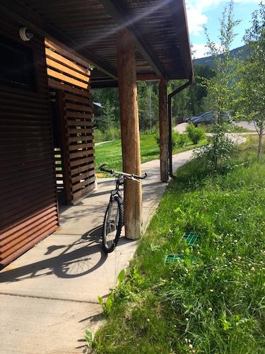 Bucksbaum campus at Aspen