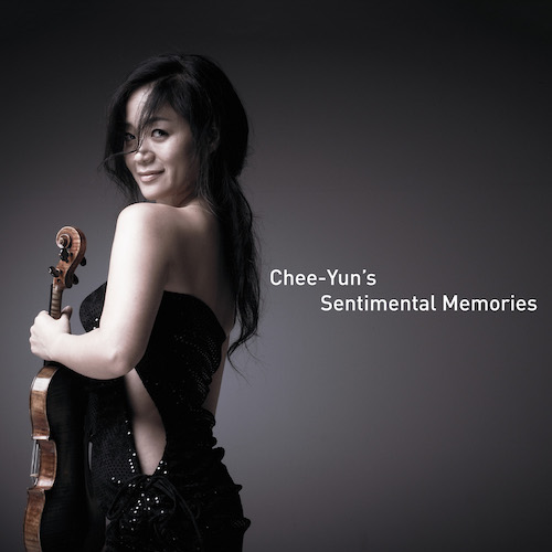 Chee Yun Sentimental Memories